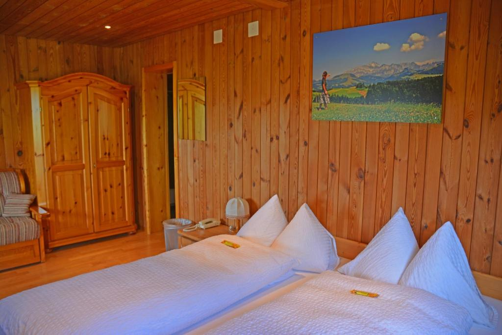 Hotel Sternen Nesslau