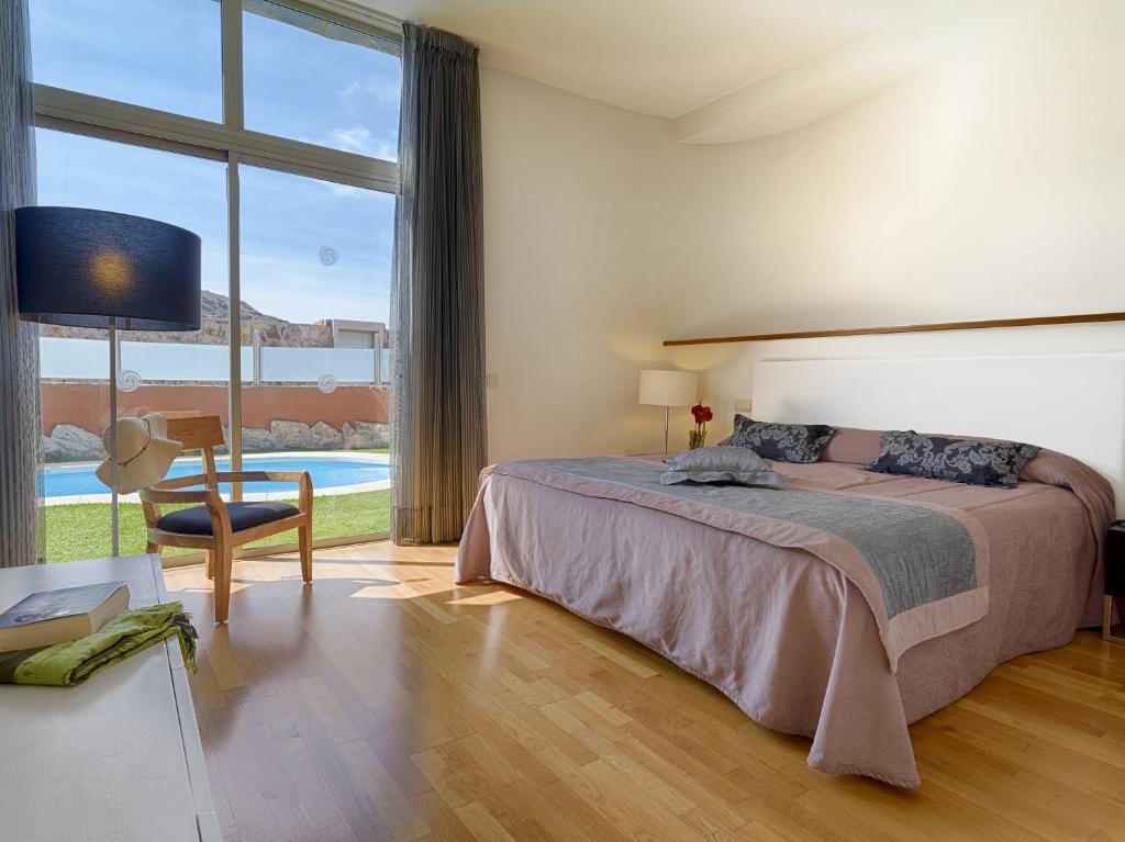 Booking.com: villas opal anfi tauro   puerto rico, spanje