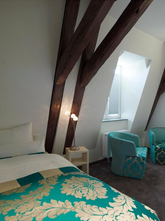 Hotel Bergzaberner Hof
