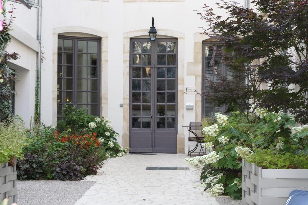 Hotel de guise nancy vieille ville nancy book your hotel with viamichelin for Hotels nancy