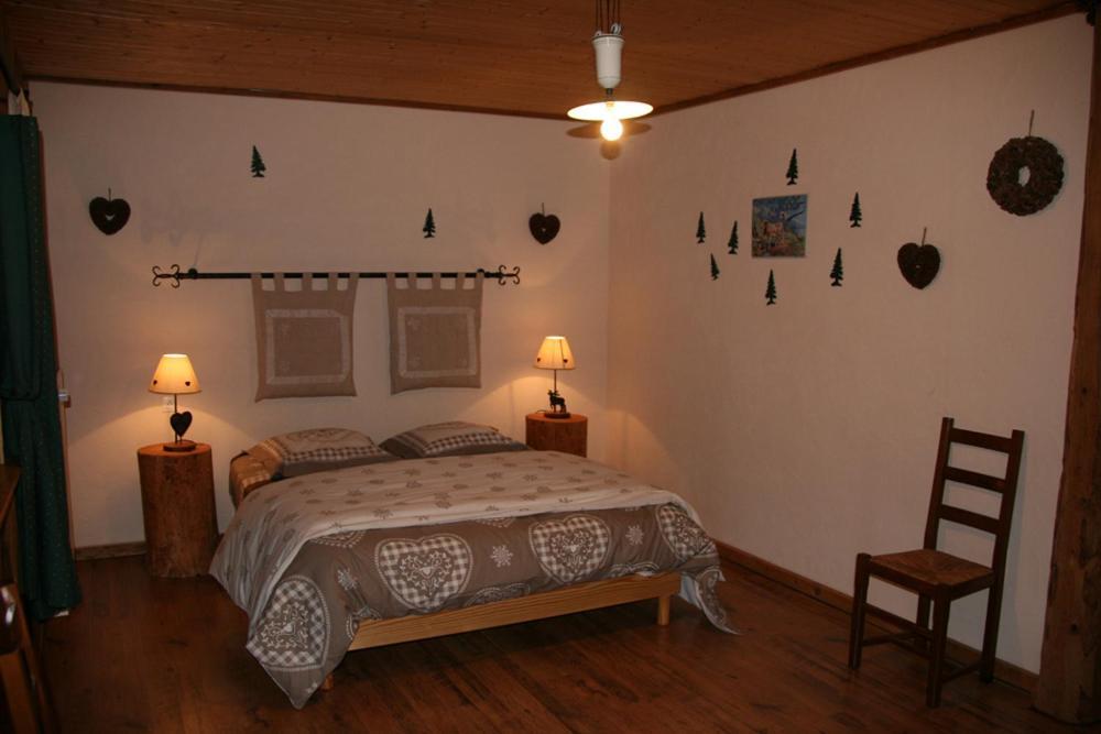 Chambres d 39 h tes la f e verte chambres d 39 h tes arc sous cicon - Arc et senans chambre d hote ...