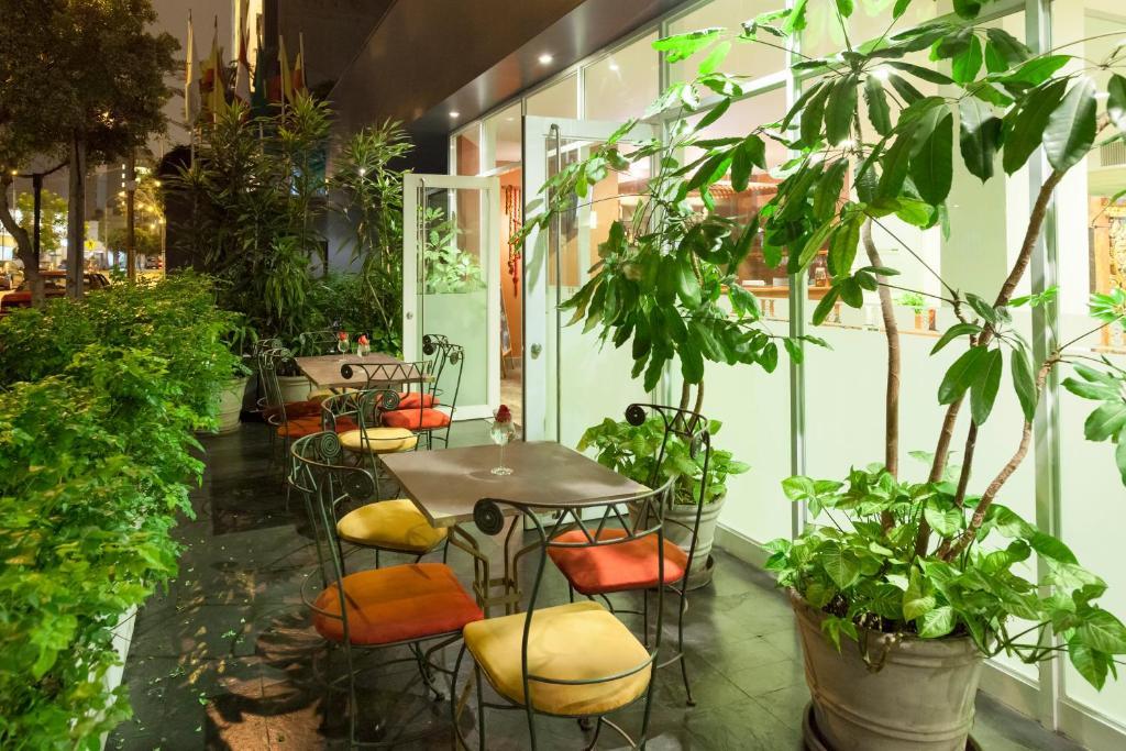 Hotel San Agustin Exclusive Lima