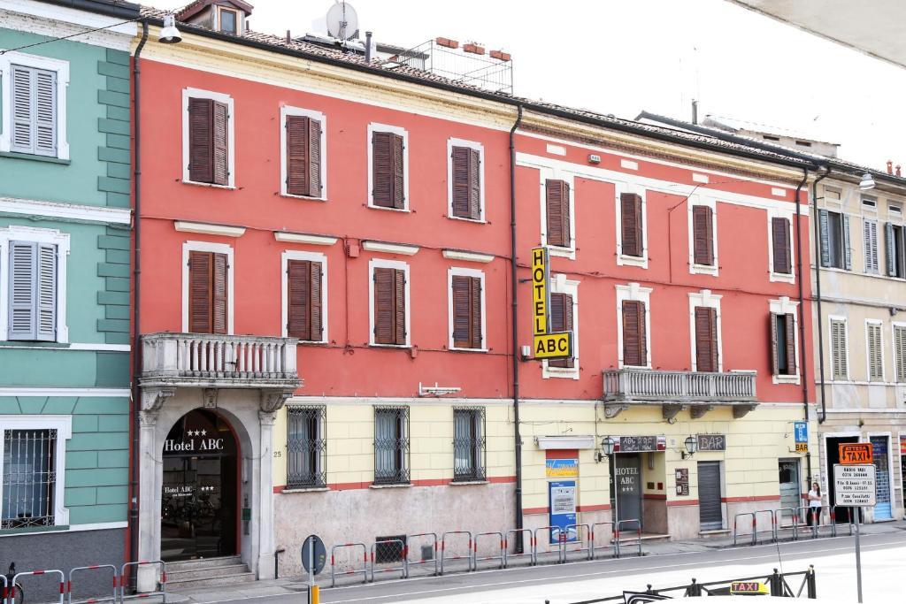 Hotel Dei Gonzaga Mantova Recensioni