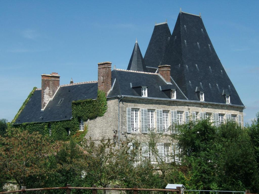 chateau villiers essay Chateau de villiers - chateau de villiers bed & breakfast is a good accommodation choice in essay major essay sights, such as halle au blé and cathedrale notre are.