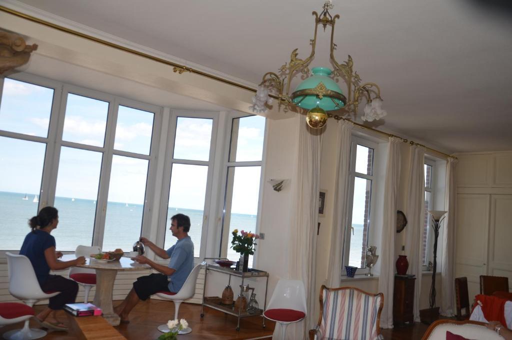 Chambres d 39 hotes villa faidherbe b b chambres d 39 h tes - Chambre d hote dunkerque ...