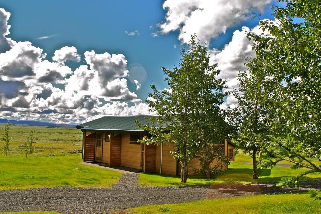 Geysir Cottages