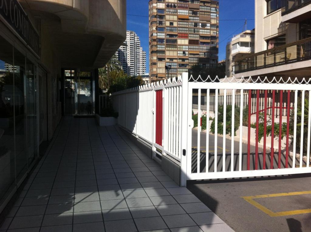 Appartamenti Benidorm