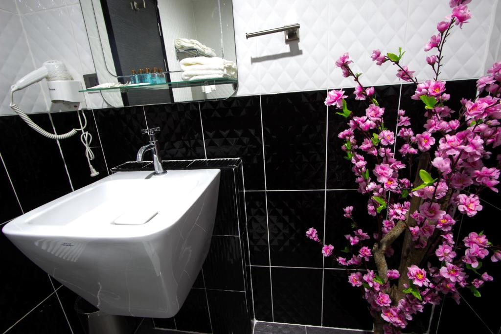 Sakura Sky Residence R 233 Servation Gratuite Sur Viamichelin