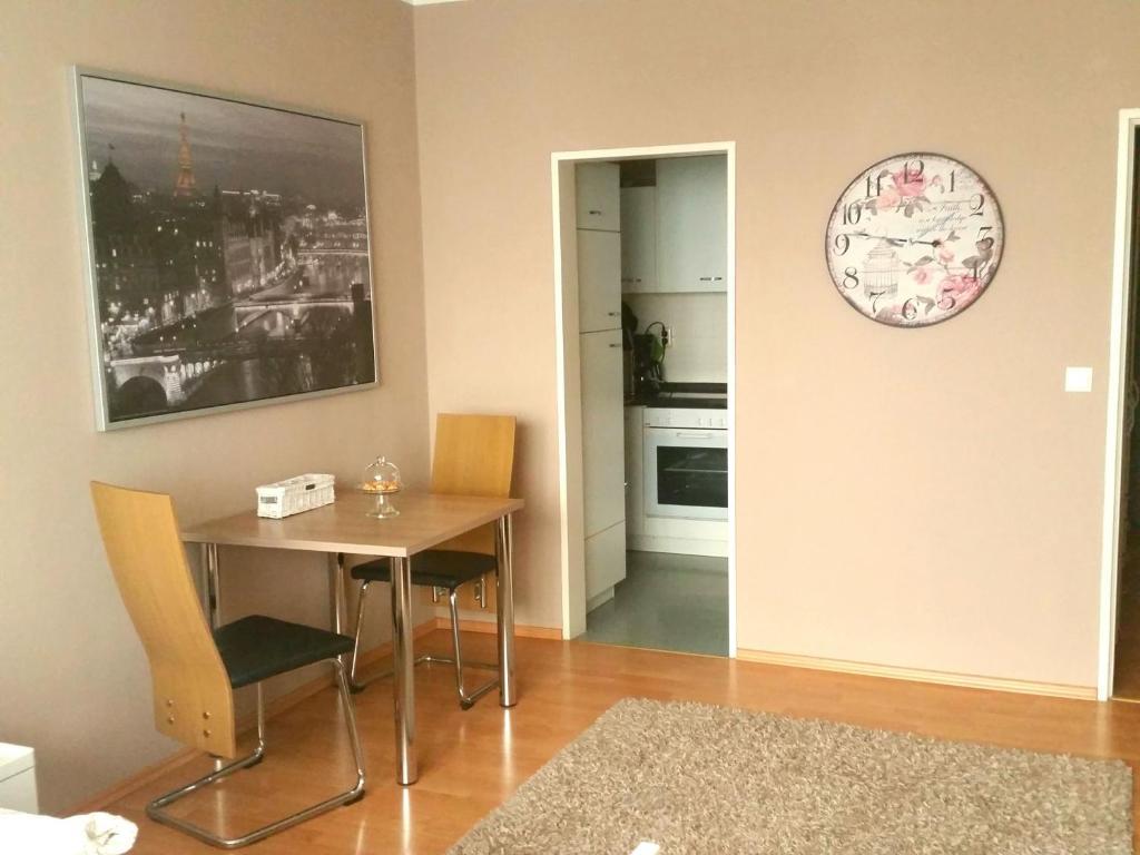 Apartment beige r servation gratuite sur viamichelin for Design hotel ueberfluss