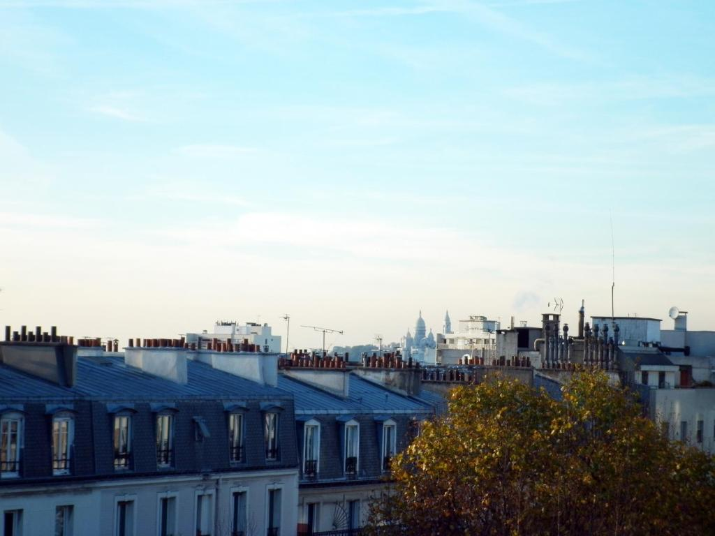 Hotel ermitage r servation gratuite sur viamichelin for Reservation hotel gratuite paris