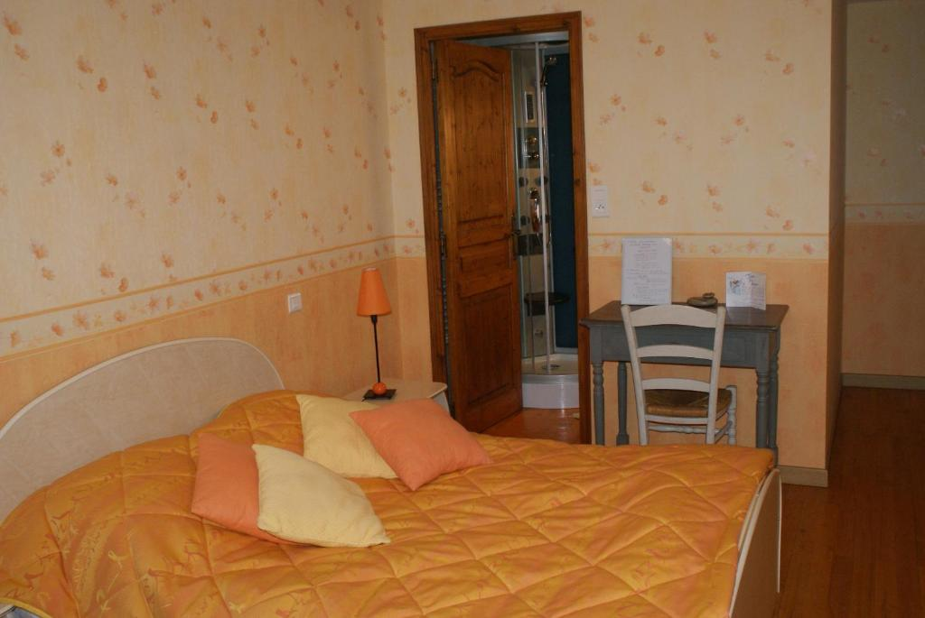 Chambres d 39 h tes pierre des anges chambres d 39 h tes montagny - Chambres d hotes valberg ...