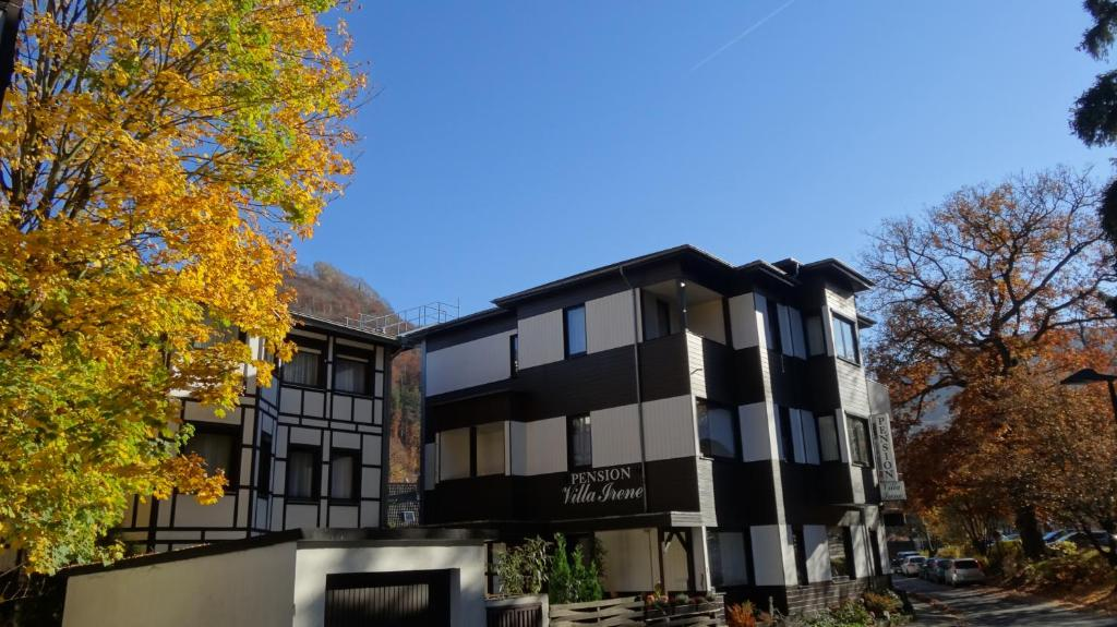 Bad Harzburg Spa Hotel