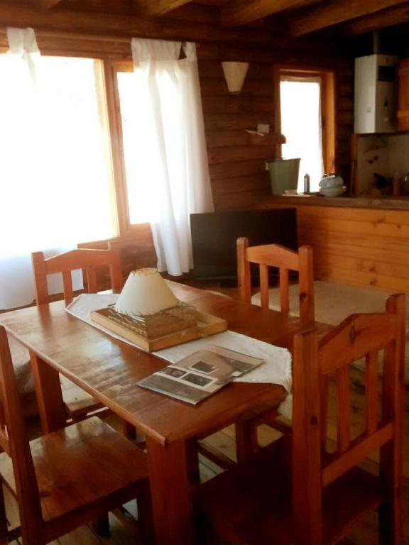 Potrerillo - Cabaña Loma Linda