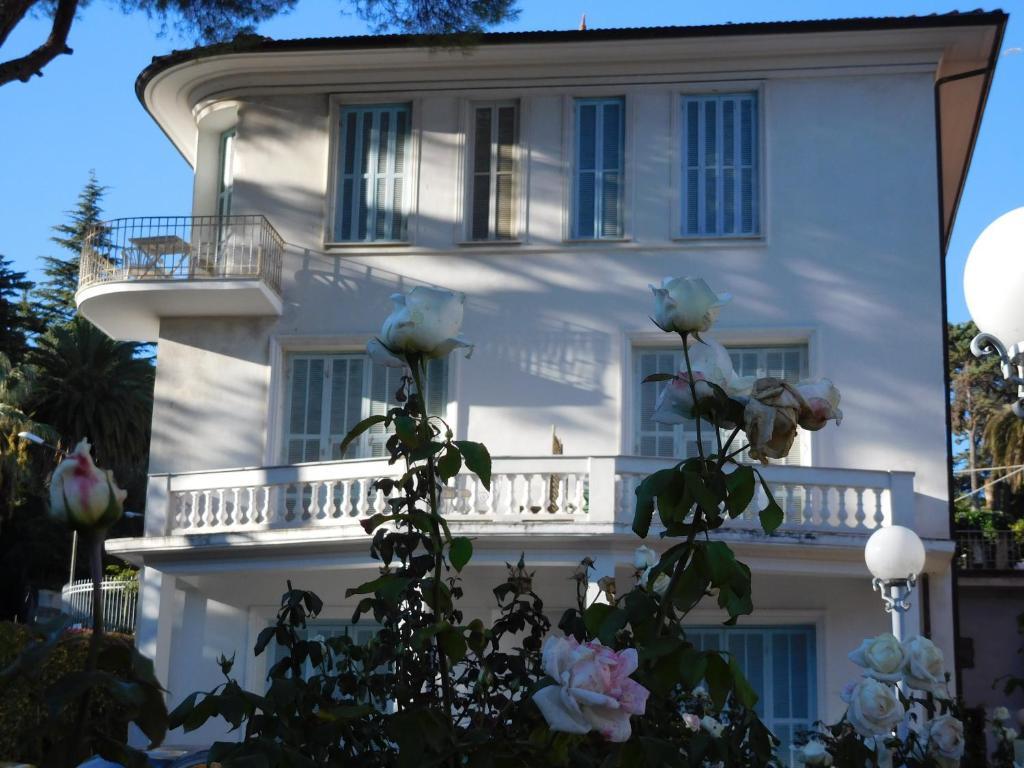 Hotel Lolli Palace Sanremo