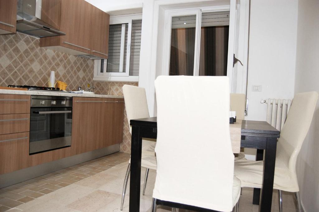 Booking.com: vatican in the moonlight apartment   roma, italia