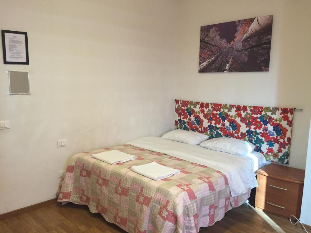 Chambres d 39 h tes florence shaodajie family affitticamere for Chambre d hote florence