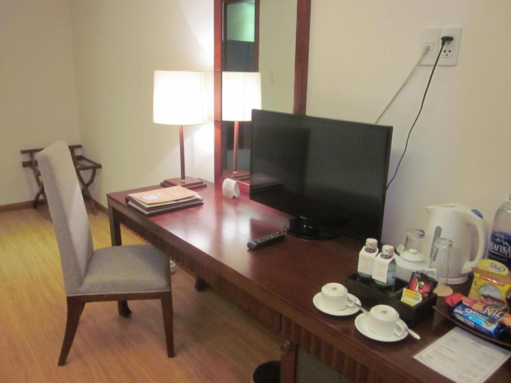 Phòng Superior 2 Giường đơn Không có Cửa sổ