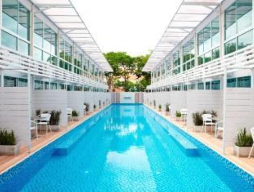 Отзывы Pool House Serviced Residence, 2 звезды