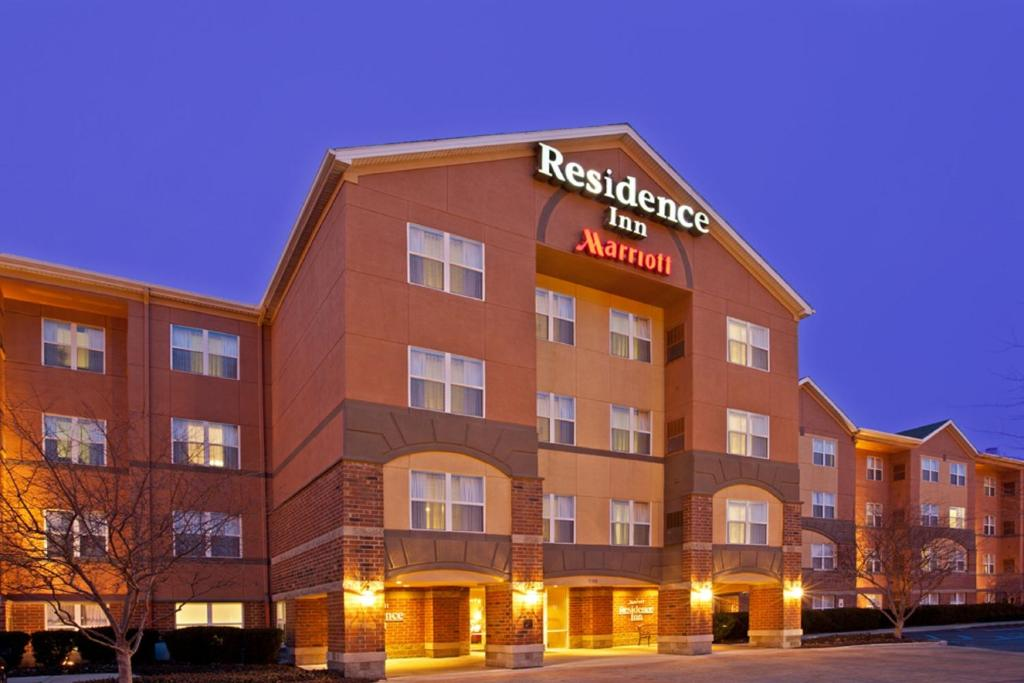residence inn indianapolis downtown on the canal. Black Bedroom Furniture Sets. Home Design Ideas