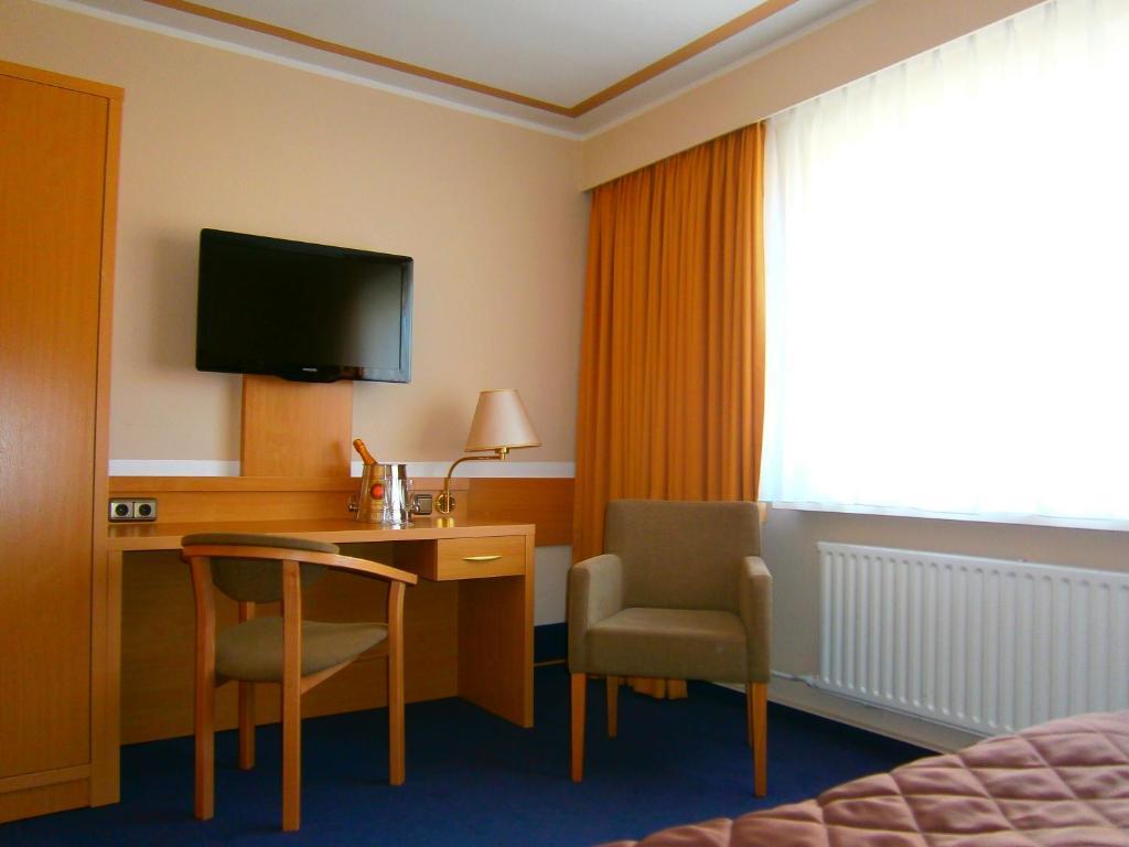 Hotel Sachsentor Hamburg