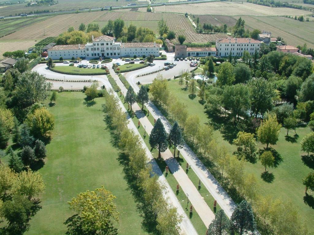 Hotel Villa Braida Treviso