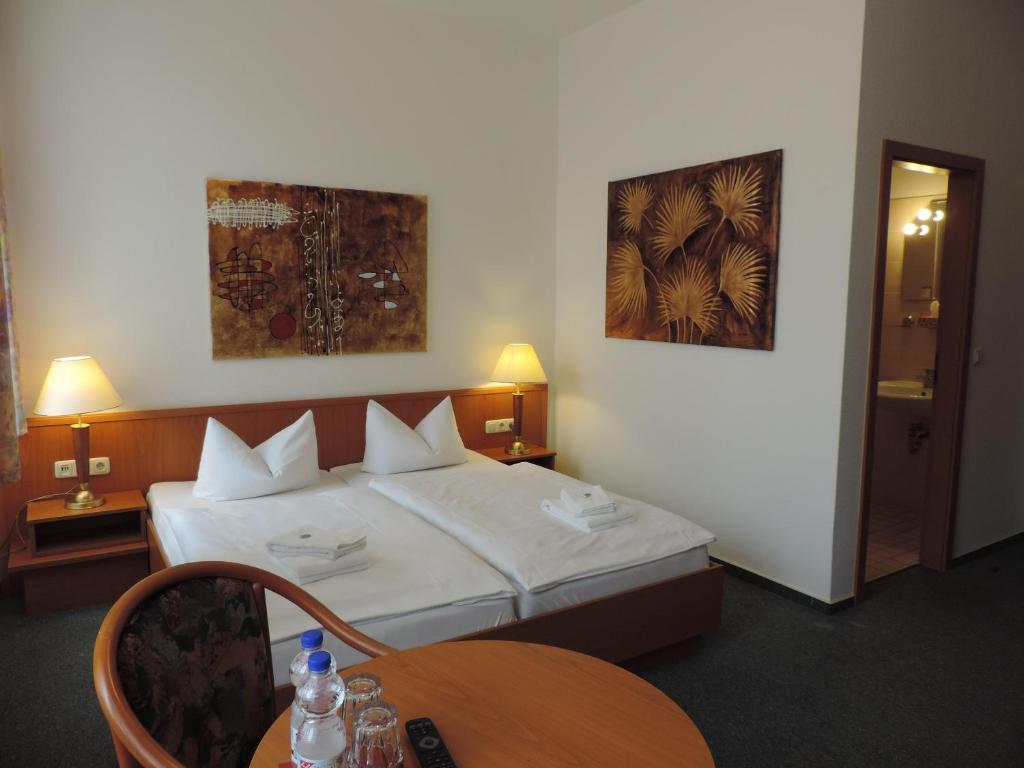 Hotels In Burg Bei Magdeburg Deutschland