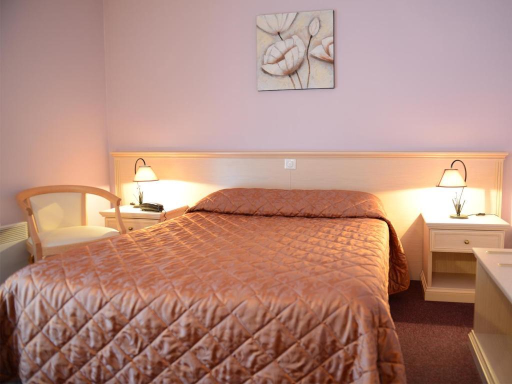 Hotel Le Saint Germain Flers