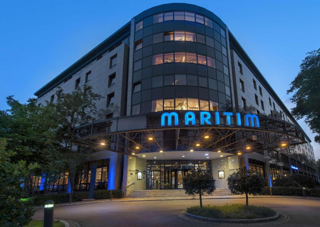Maritim hotel bremen r servation gratuite sur viamichelin for Reserver hotel payer sur place