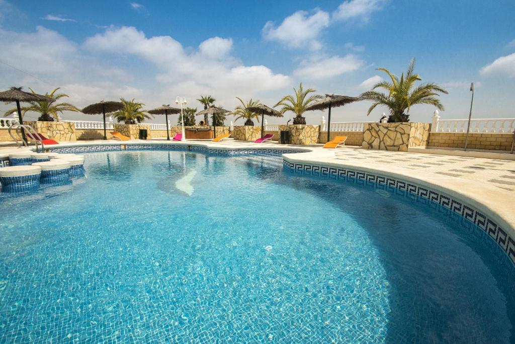 Permalink to Hotel Costa Blanca Rojales