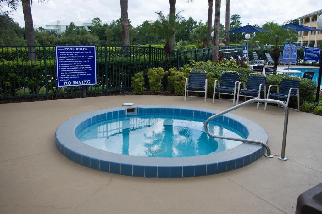 Westgate Leisure Resort  Villa Decosta Drive Orlando Fl