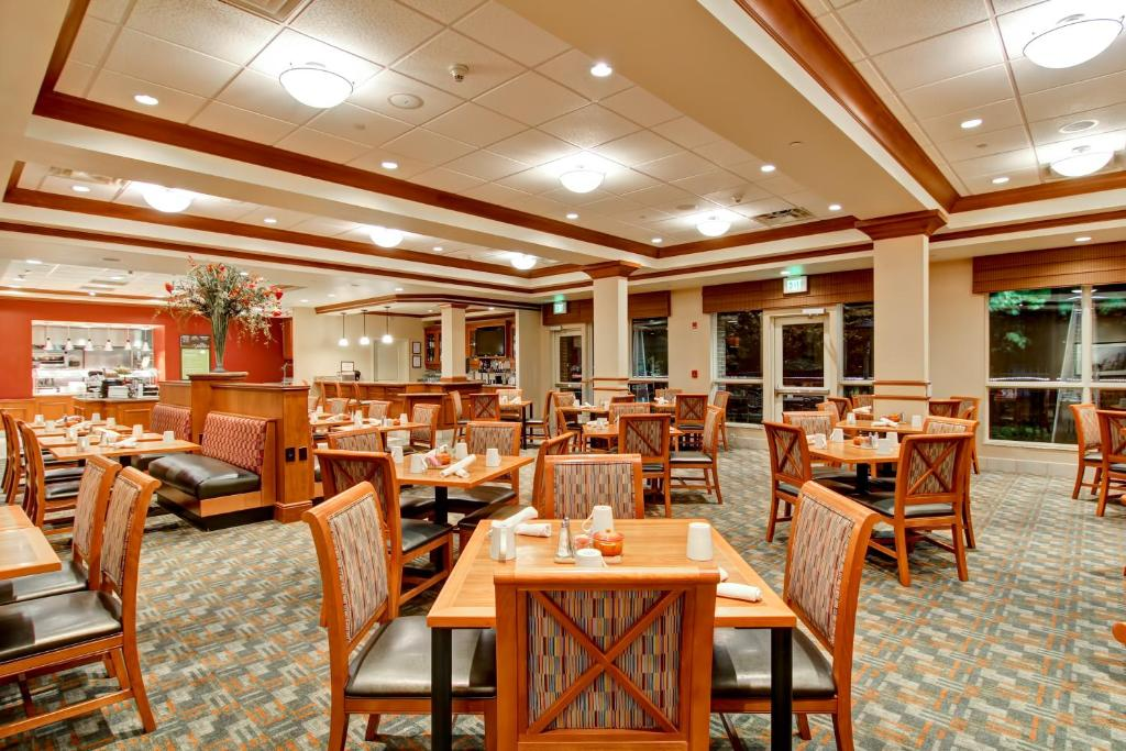 Hilton Garden Inn Seattle Issaquah Sammamish Book Your Hotel With Viamichelin
