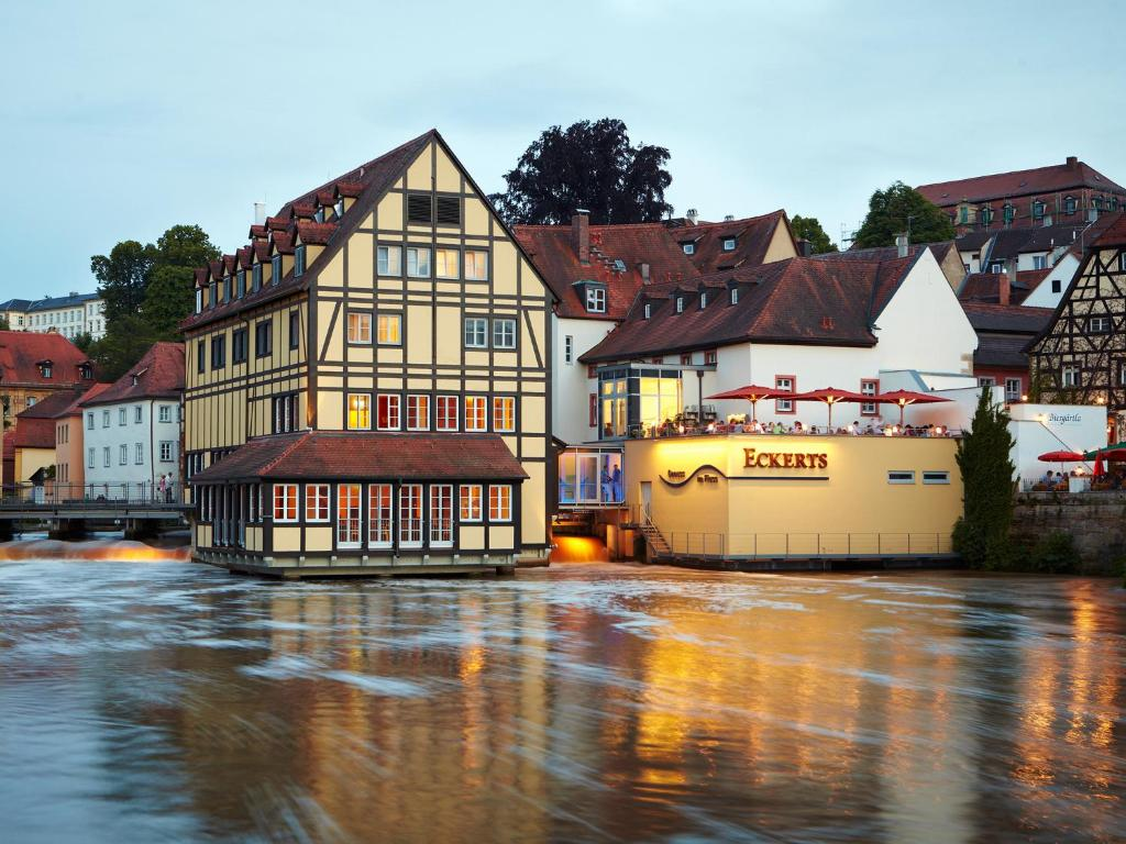 Bamberg Spa Hotel