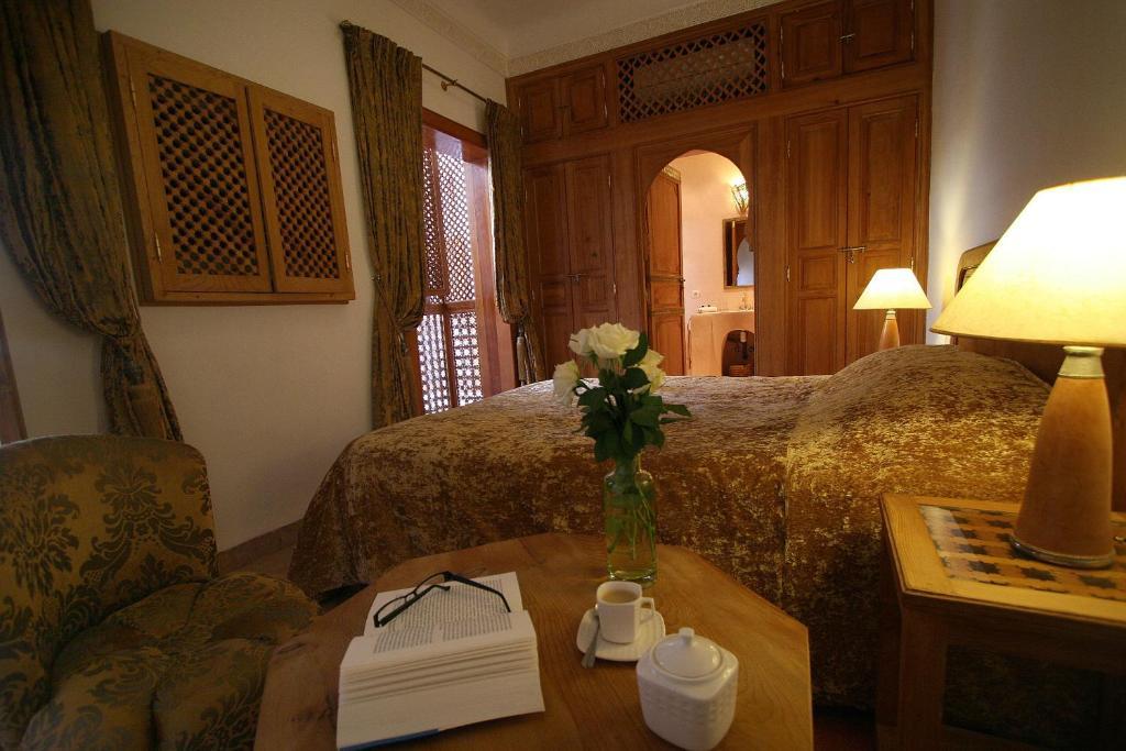 Riad Spa Du Chameau R Servation Gratuite Sur Viamichelin