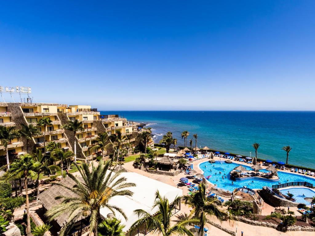 Gran Canaria St Augustin