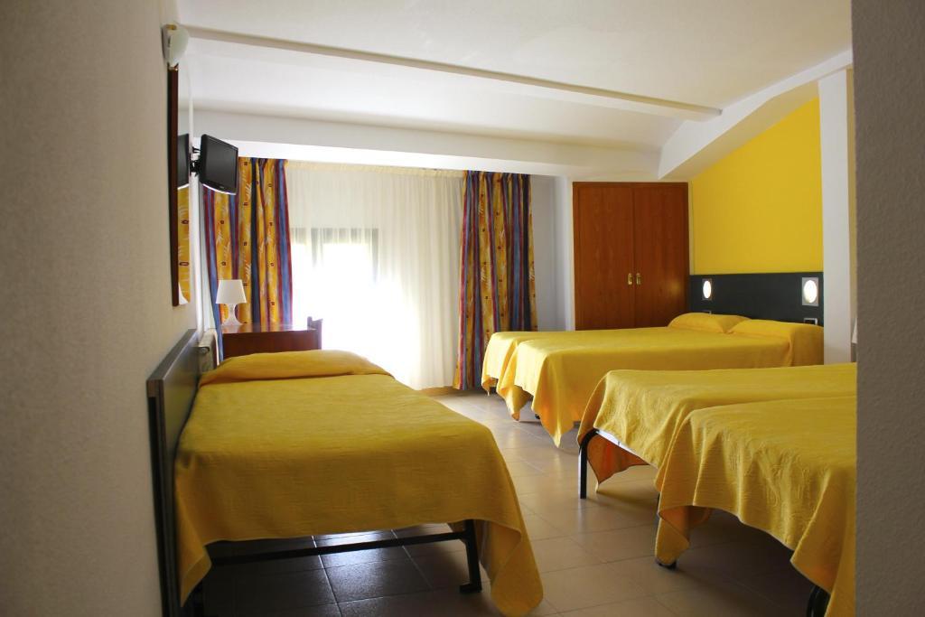 Hotel cims pas de la casa encamp prenotazione on line viamichelin - Hotel cims pas de la casa ...