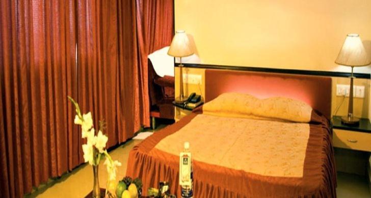 The capital trivandrum r servation gratuite sur viamichelin - Jeux de nettoyage de hotel ...