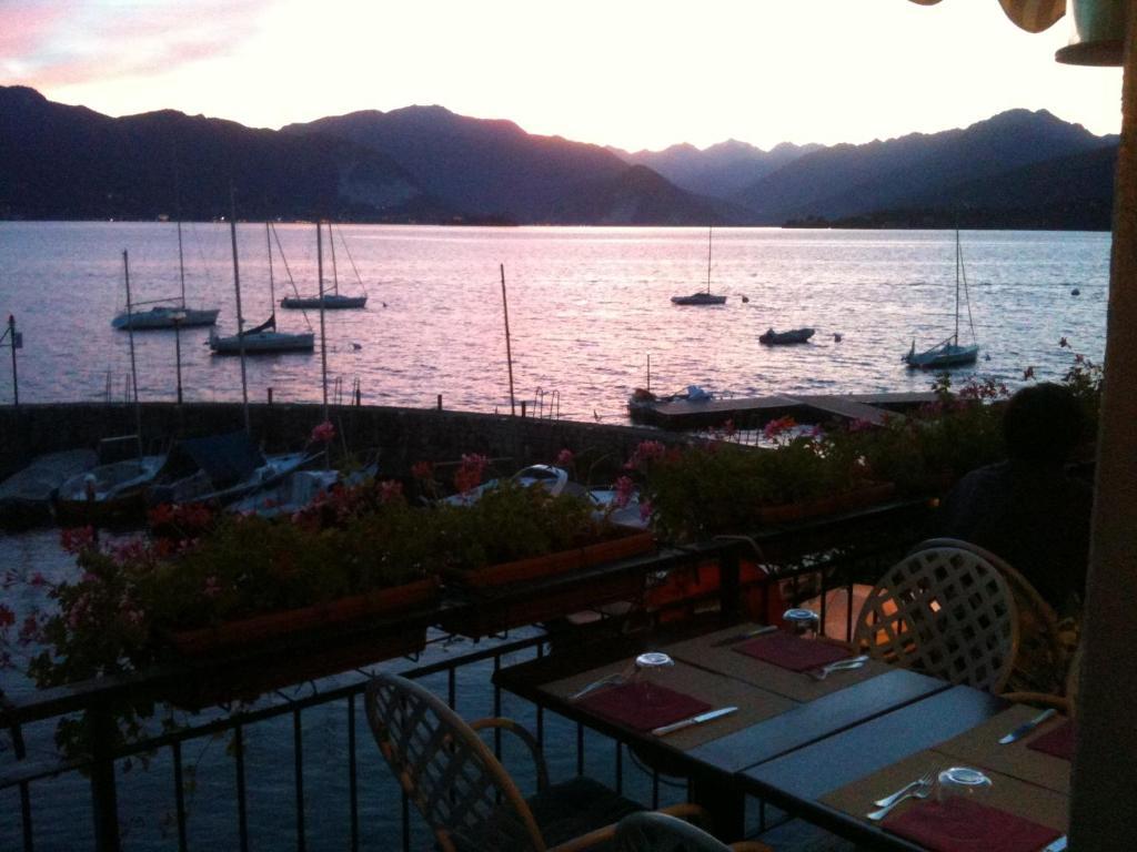 L 39 angolo dei pescatori laveno book your hotel with for Designhotel lago maggiore