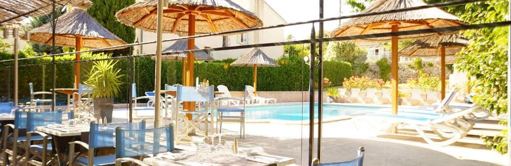 Michelin Restaurant Greoux Les Bains