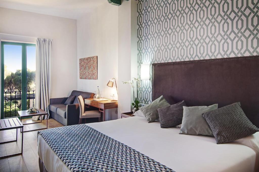 Hotel oromana alcal de guada ra informationen und - Sofas en alcala de guadaira ...