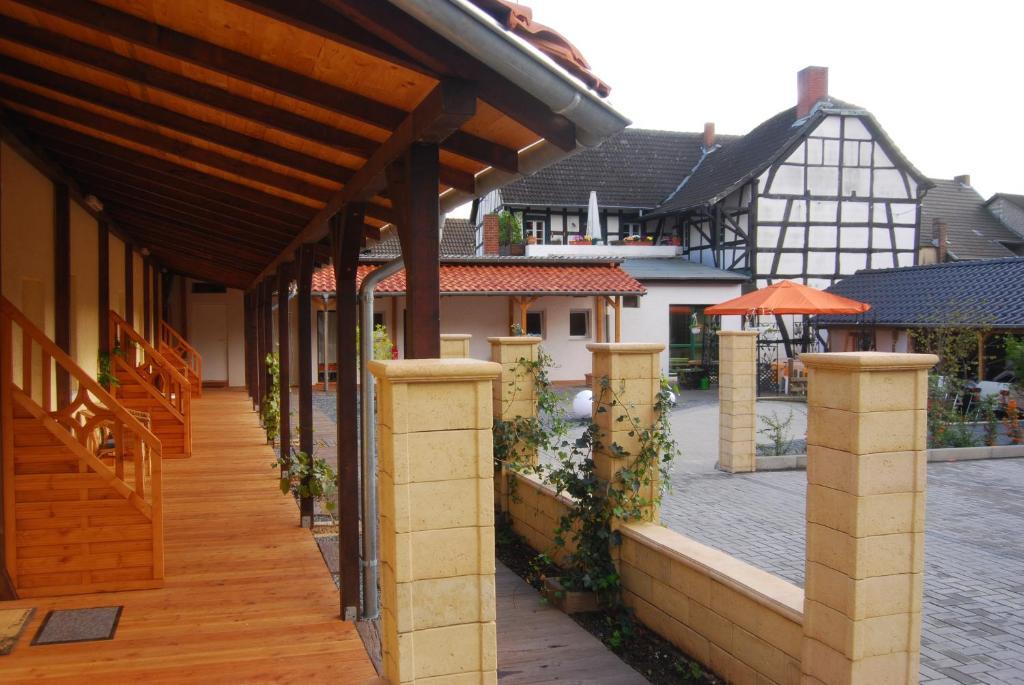Hotel Garni Zum Schwan Weilerswist