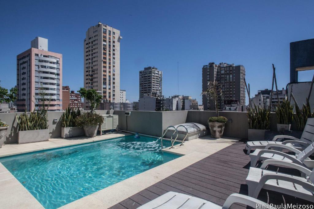 Demaria Luxury Apartments Argentina Buenos Aires