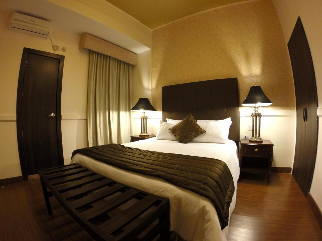 Hotel Presidente Boutique In Guayaquil