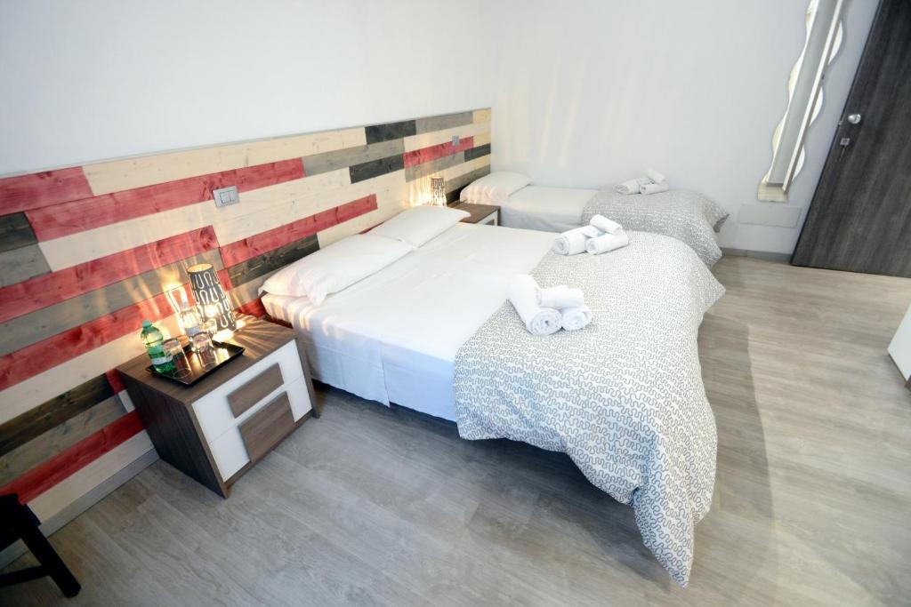 Hotel A Roma Garbatella