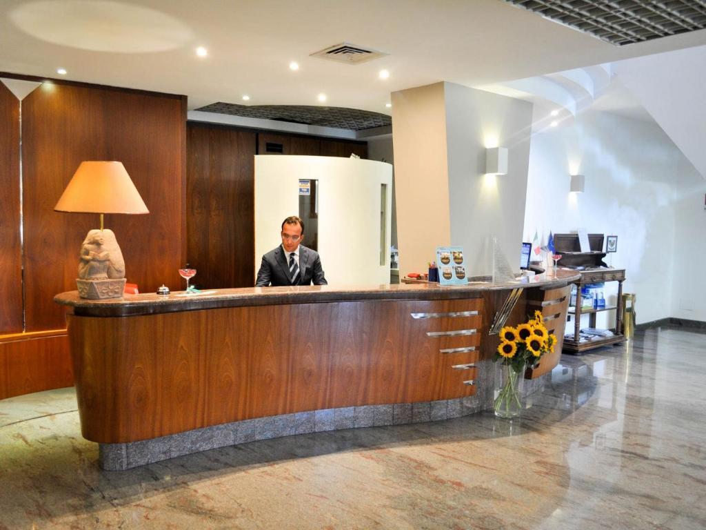 Cristal Palace Hotel Andria