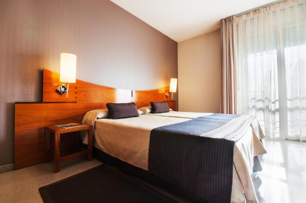Hotel Granollers Granollers Reserva Tu Hotel Con