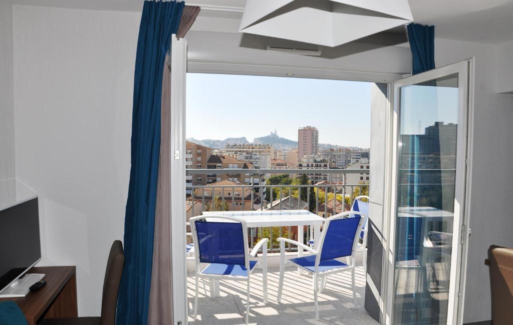 appart 39 hotel odalys blancarde locations de vacances marseille