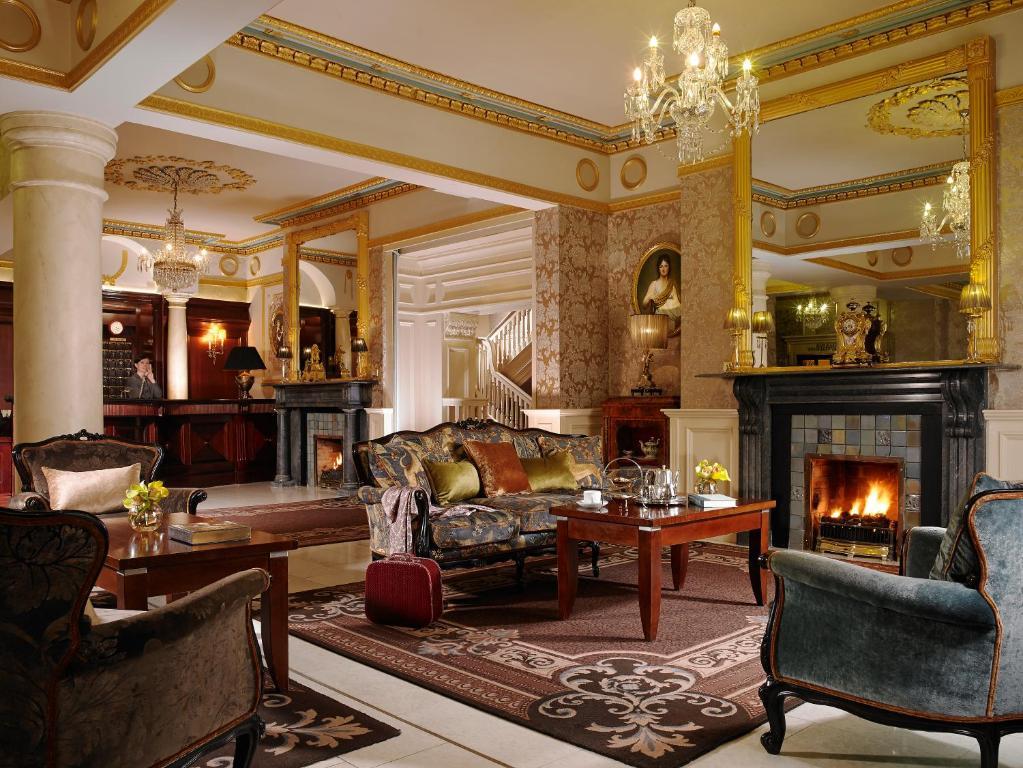 Buswells Hotel Dublin Bewertungen
