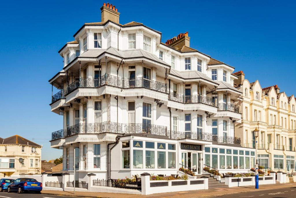 East Beach Hotel Eastbourne