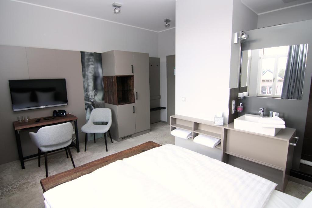 Design hotel viktoria r servation gratuite sur viamichelin for Design hotel viktoria