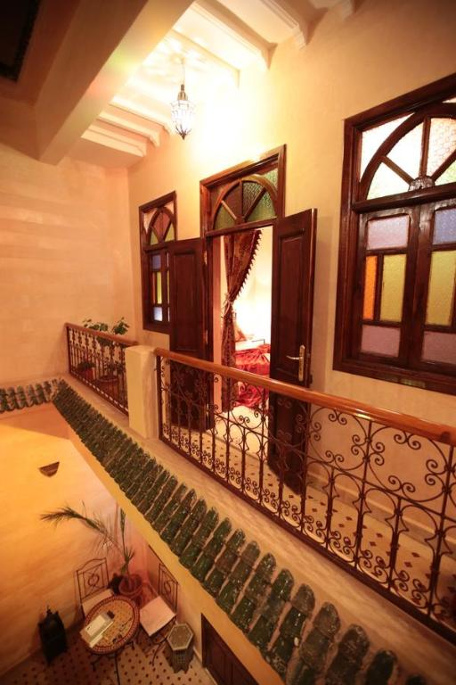Riad dantella chambres d 39 h tes marrakech - Chambres d hotes valberg ...